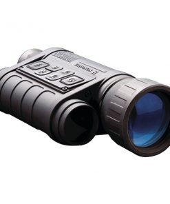 Bushnell(R) 260150 Equinox(TM) Z 6 x 50mm Monocular with Video Zoom
