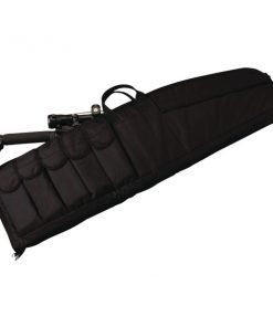 Uncle Mike's(R) 52141 Tactical Rifle Case (43""