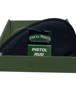 Uncle Mike's(R) 52211 Pistol Rug Case (Medium)