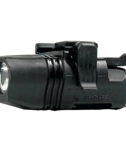 BLACKHAWK!(R) 75206BK 180-Lumen Night-OPS XIPHOS Pistol Light (Right Hand)