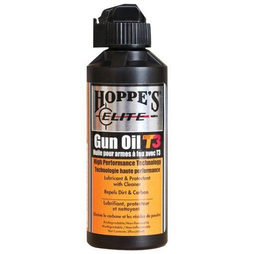 Hoppe's(R) G0T2 Elite Gun Oil with T3
