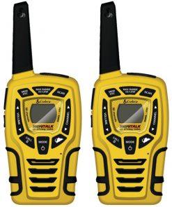 Cobra(R) CX445 28-Mile 2-Way Radio