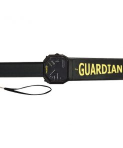 Bounty Hunter(R) S3019 Guardian Hand Wand Metal Detector