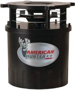 American Hunter(R) 30591 RD-Pro Digital Feeder Kit & Varmint Guard