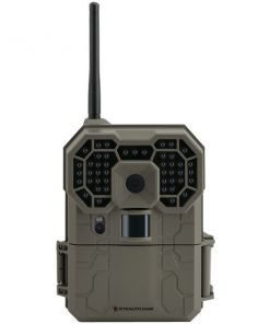 Stealth Cam(R) STC-GX45NGW 12.0-Megapixel Wireless No Glo Scouting Camera