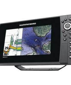 Humminbird(R) 410070-1 HELIX(R) 9 CHIRP GPS G2N Fishfinder
