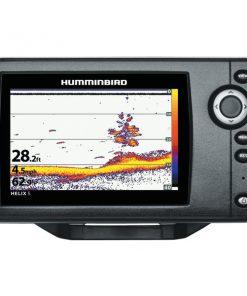 Humminbird(R) 410190-1 HELIX(R) 5 Sonar G2 Fishfinder