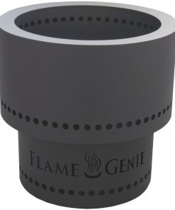 FlameGenie(TM) FG-16 Flame Genie(TM) Wood Pellet Fire Pit