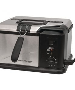 Masterbuilt(R) 20010610 Electric Fish Fryer
