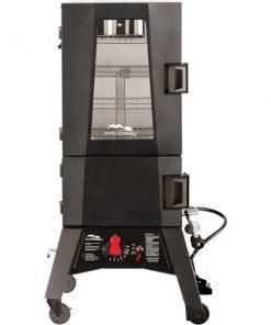 Masterbuilt(R) 20050716 ThermoTemp(R) Propane Smoker