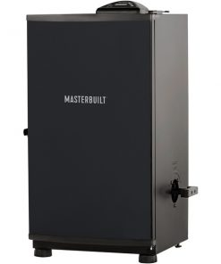 Masterbuilt(R) MB20071117 Digital Electric Smoker