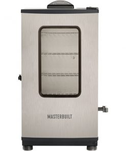 "Masterbuilt(R) MB20072218 Digital Electric Smoker (800W; 30"")"