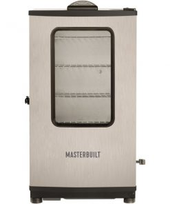 Masterbuilt(R) MB20072618 Digital Electric Smoker (1
