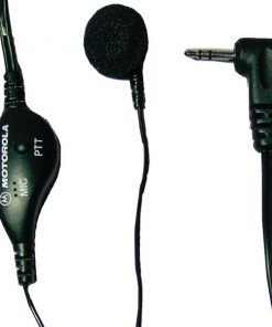 Motorola(R) 53727 2-Way Radio Accessory (Earbud with PTT Microphone for Talkabout(R) 2-Way Radios)