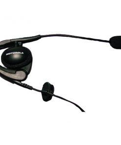 Motorola(R) 56320 2-Way Radio Accessory (Earpiece with Boom Microphone for Talkabout(R) 2-Way Radios)