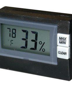 P3 International(R) P0250 Mini Hygro-Thermometer