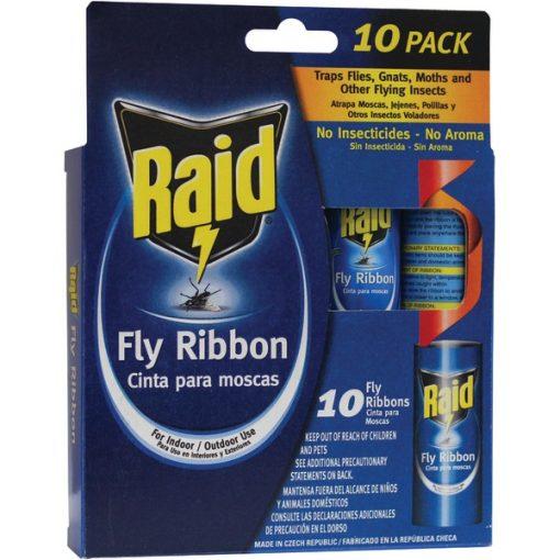 PIC(R) FR10B-RAID Fly Ribbon