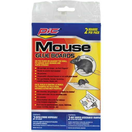 PIC(R) GMT2F Glue Mouse Boards