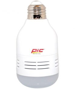 PIC(R) LED-RR Rodent Repeller LED Bulb