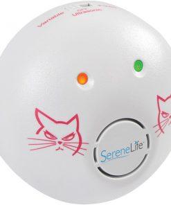 Serene Life AZPSLUMR5 Electronic Rodent Repeller