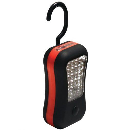 Stansport(TM) 116 Camper's Multifunction Light