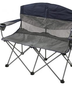 Stansport(TM) G-480 Apex Delux Arm Chair (Double)