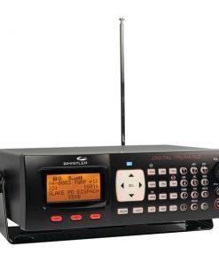 Whistler(R) WS1065 Digital Desktop/Mobile Radio Scanner