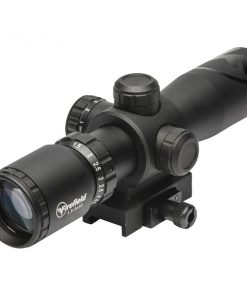 Firefield(R) FF13061 Barrage 1.5-5 x 32mm Riflescope
