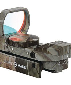 Browning(R) SM13003C- BOX Sure Shot Reflex Sight Camo Box