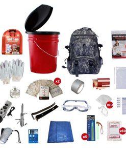 Bucket Style Kits