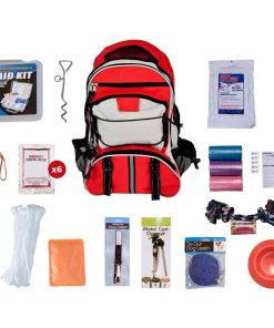Pet Emergency Kits