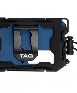 TAQ Wallet - Blue