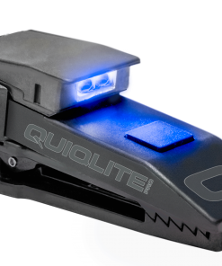 QuiqLitePro Blue/White LED