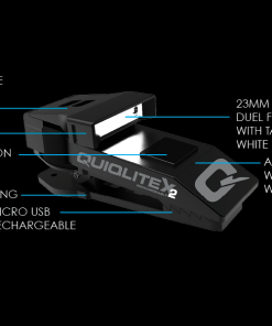 quiqx2 features